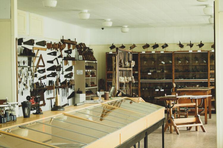 Musée-collection-outils-anciens-st-remi-de-tingwick-6